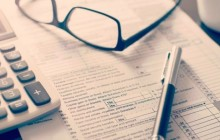 Как узнать номер корректировки для декларации 3 НДФЛ?