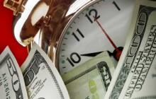 Условия по вкладам Пополняй и Пополняй Онлайн в Сбербанке