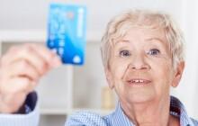 Когда перечисляют пенсию на карточку Сбербанка?
