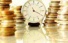 Ставки по вкладам Сбербанка для физических лиц