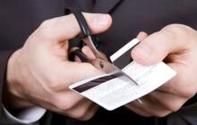 Как заблокировать кредитную карту Тинькофф?
