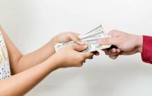 Сколько дней идет банковский перевод между разными банками?