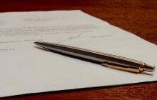 Образец претензионного письма о погашении задолженности и ответа на него
