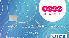 кредитная карта лето банк