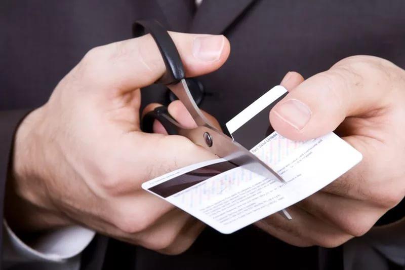 Как правильно закрыть кредитную карту банка Тинькофф