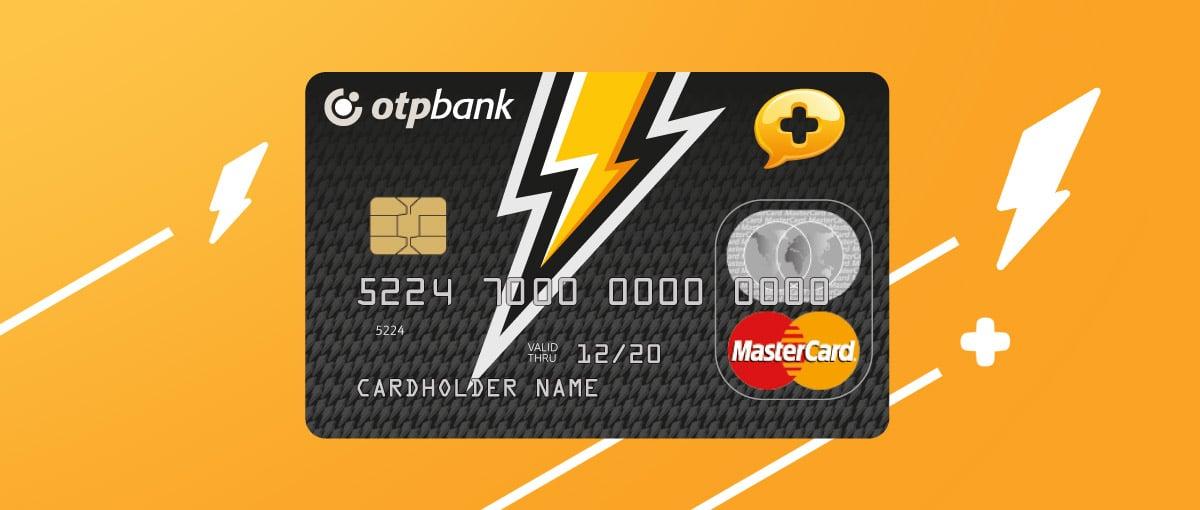 Кредитные карты ОТП Банка: условия оформления и пользования