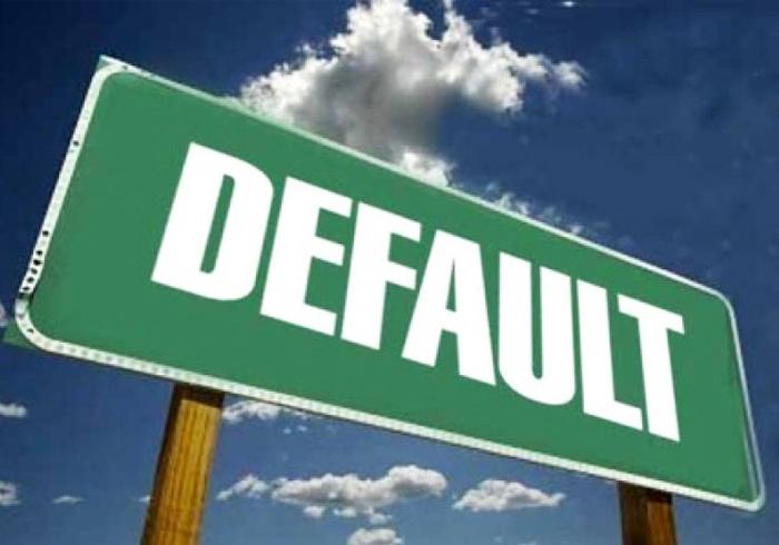 Что такое дефолт простым языком