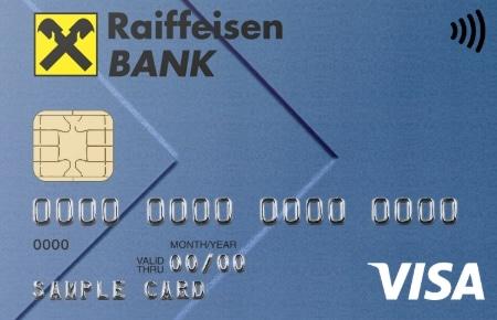 кредитная карта наличная