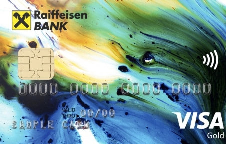 кредитная карта все сразу