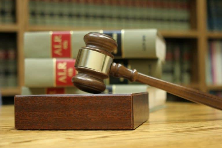 Если подали в суд за неуплату кредита